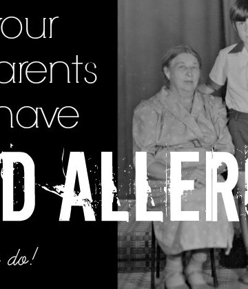 Why your grandparents didnt have food allergies... but you do   nutritionallywealthy.com