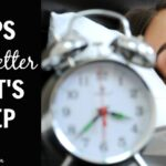 7 Sleep Tips to Get More Zzzzz's   nutritionallywealthy.com
