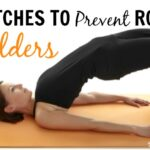 6 Stretches to Prevent Rounded Shoulders   nutritionallywealthy.com