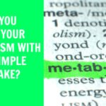Are you KILLING your metabolism with this simple mistake? | Nutritionally Wealthy