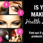 Is your makeup a health HAZARD? Find out its score here!