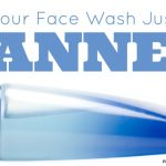 The Scary Reason Illinois Just Banned Your Face Wash