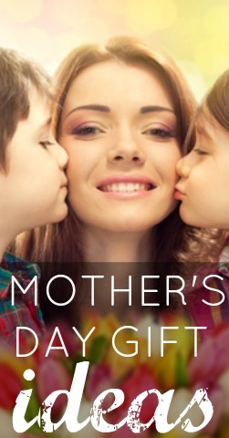 Healthy + Happy Mother's Day Gift Ideas