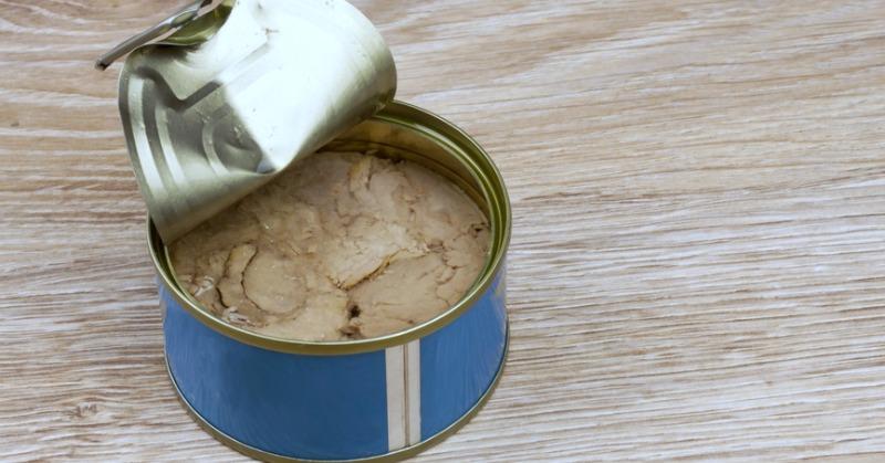 how to eat dry tuna