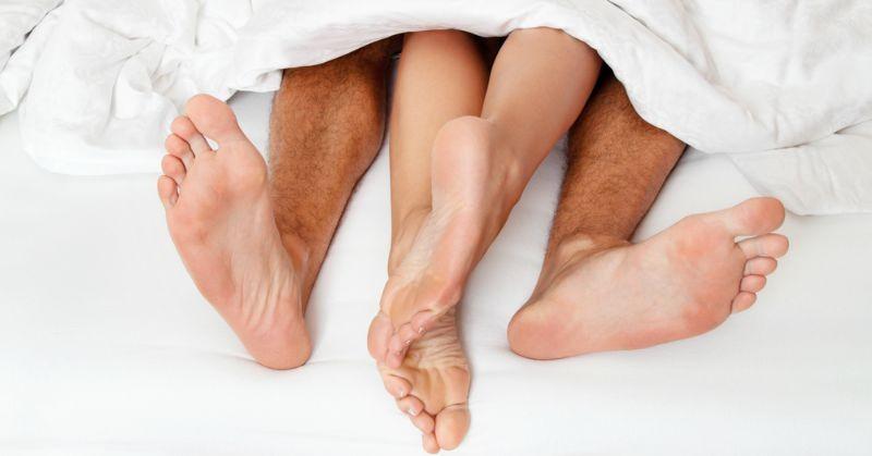 Оральный секс и ureaplasma parvo