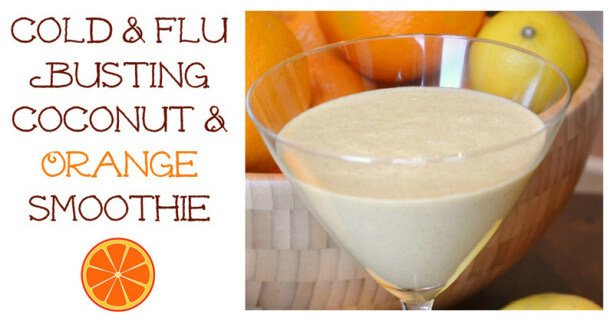 Cold-and-Flu-Busting-Coconut-and-Orange-Smoothie-4-614x321