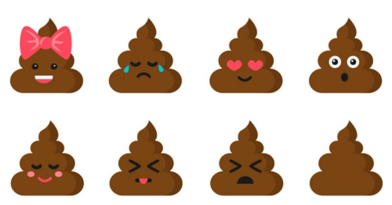 This Is What The Color & Shape Of Your Poop Hints About Your Health